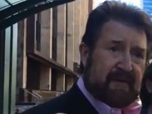 Hinch uses Morcombe tragedy to push registry