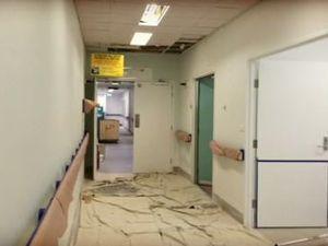 Palliative Care Unit for Maryborough Hospital