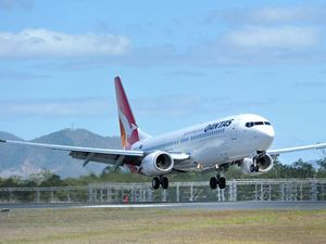 QantasLink cancels Gladstone to Sydney flights