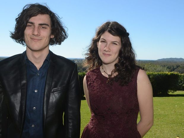 Gabriel and Cecilia Brandolini, who participated in The Voice, will be doing a thank you gig at Mullumbimby Civic Hall on August 9.