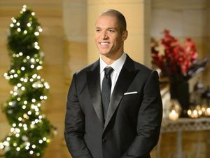Bachelor Blake Garvey's pull no help in auction