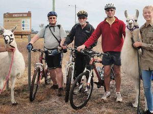 Push is on for big rail trail
