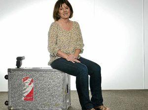 Caroline Wilson talks about life as a female sports writer