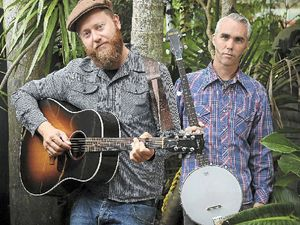 First Bangalow BBQ & Bluegrass Festival fires up on Saturday