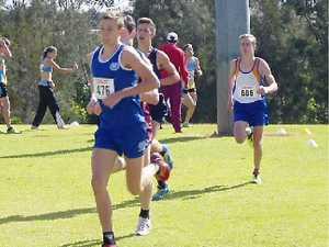 Local runner makes QLD team