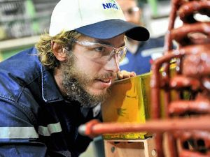 Older workers a vital part of apprentice training