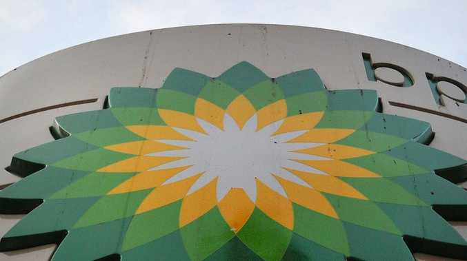 Threat of sanctions on Russia overshadow strong profit report from BP