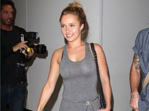 Hayden Panettiere treated for postpartum depression