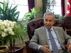 Turkey Deputy PM: Women should not laugh in public