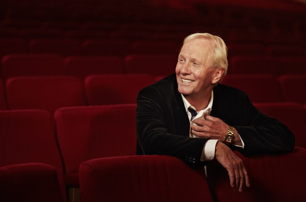 One Night Only with Paul Hogan on Saturday 2nd August at The Events Centre, Caloundra.