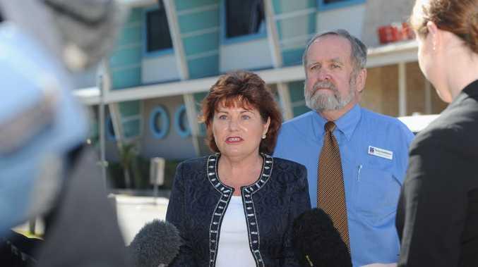 Shadow Minister for Health Jo-Ann Miller