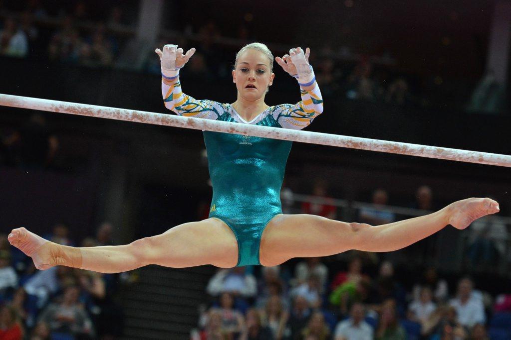 Larissa Miller.