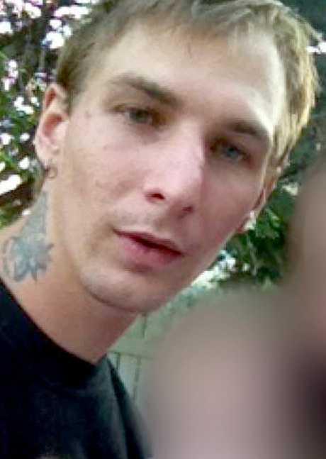 Luke Joslin, died in a car accident on Friday night.
