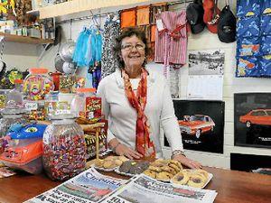 Cordalba store is very popular