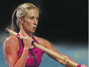 Proud pole vault tradition rests in the hands of Boyd