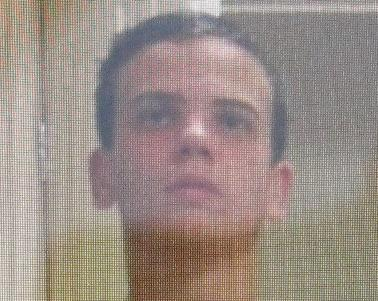 Police are seeking public help to find Lachlan Jack Hillard, 14, who disappeared from Bribie Island.