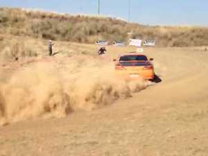 Border Ranges Rally preview