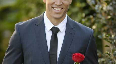 The Bachelor's Blake Garvey