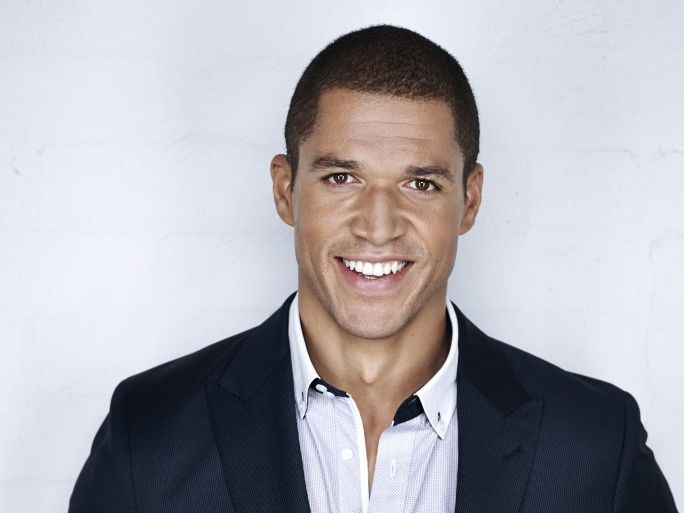 Blake Garvey is the second ever Australian Bachelor.