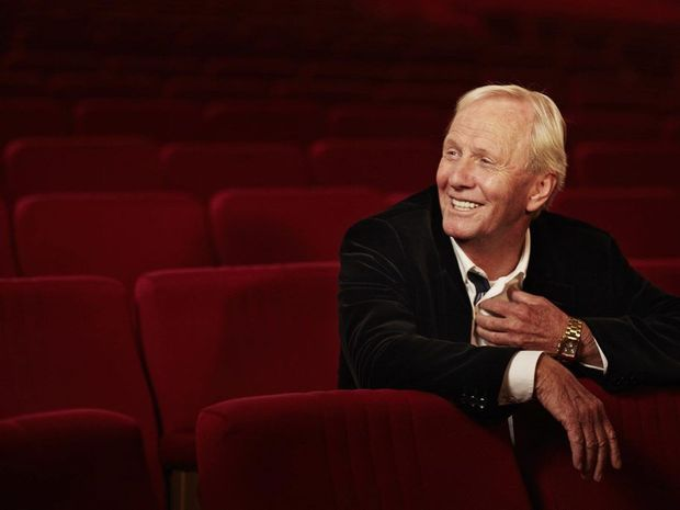 Paul Hogan will perform Hoges; One Night Only at Nambour Civic Centre. Photo Contributed