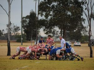 Search continues for 'best' 50-year Risdon Cup team