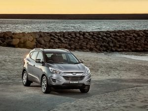 2014 Hyundai ix35 road test review | tweaks add to package