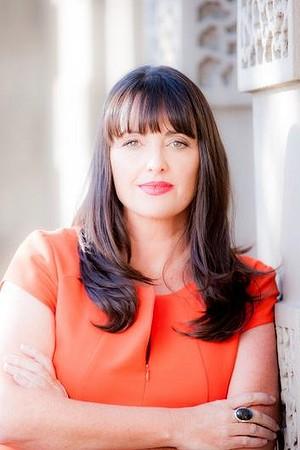Public relations expert Catriona Pollard.