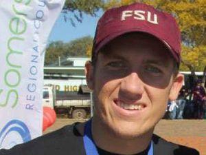 Townsville run ideal for Yarham's World Uni Games test