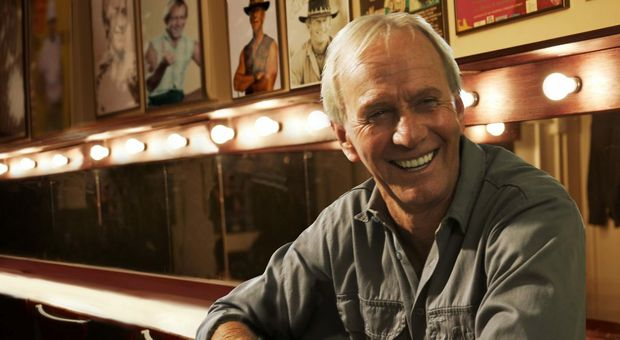 Paul Hogan is coming to Bundaberg for one night only.