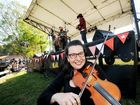 BBQ & Bluegrass Fest proves ribs and rhythm a perfect combo