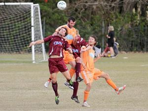 Top four now settled in North Coast Football Premier League
