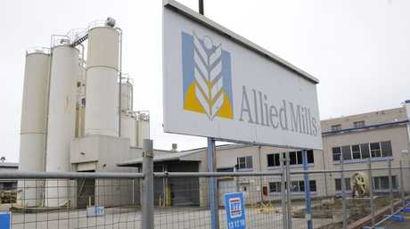 The sale of the former Allied Mills complex on Ruthven St is expected to be announced in weeks.
