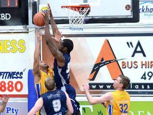 Cedar tough as teak in Rockets easy win over Port City