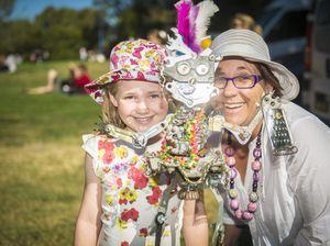 Gladstone Multicultural Festival