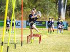 Future rugby stars hone their skills