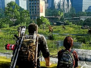 Review: The Last of Us earns accolade 'gaming perfection'