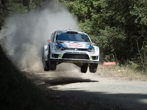 Hopes high for fast Finnish at Rally Australia