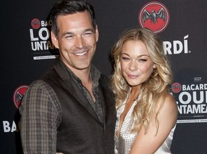 LeAnn Rimes told by hubbie to lay off the ink
