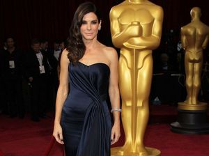 Sandra Bullock tops Forbes' highest paid list