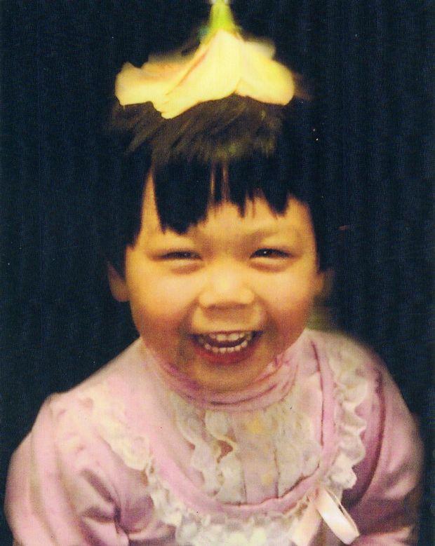 Ruby Chen.