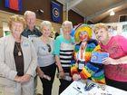 Seniors' expo at Nikenbah 'aged in fun'