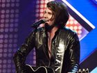 Homegrown talent wows X Factor superstar