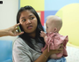 Thai surrogate mother wants to reunite twins