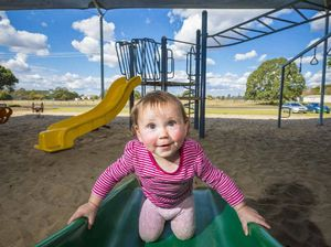 Playground mums plea for action gets council hearing