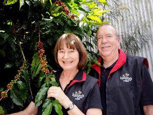 Award underlines success of couple's Alstonville tree-change
