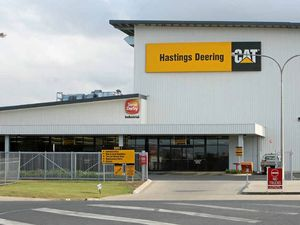 Jobs not safe at Hastings Deering despite wage cuts - union