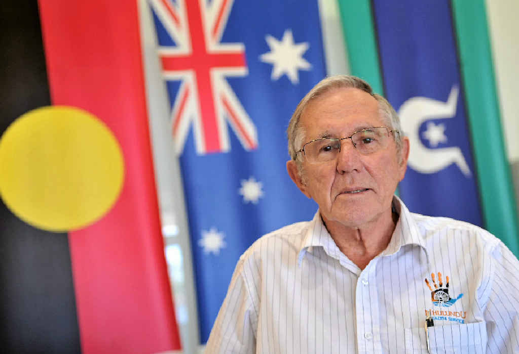 Dr John Mitchell is retiring this week after being a doctor in Gladstone for more than 40 years.