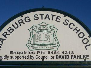 Qld Education backs down on Marburg school crowdfunding