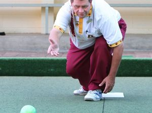 Darren set for Queensland Handicap Bowls Carnival
