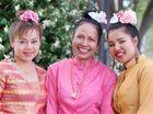 $500 travel up for grabs at Rockhampton Cultural Festival